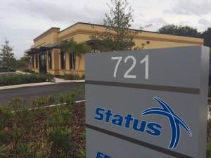 Status Transportation new address