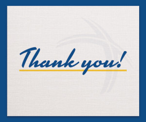 Thank you! Owner Operator Appreciation Month