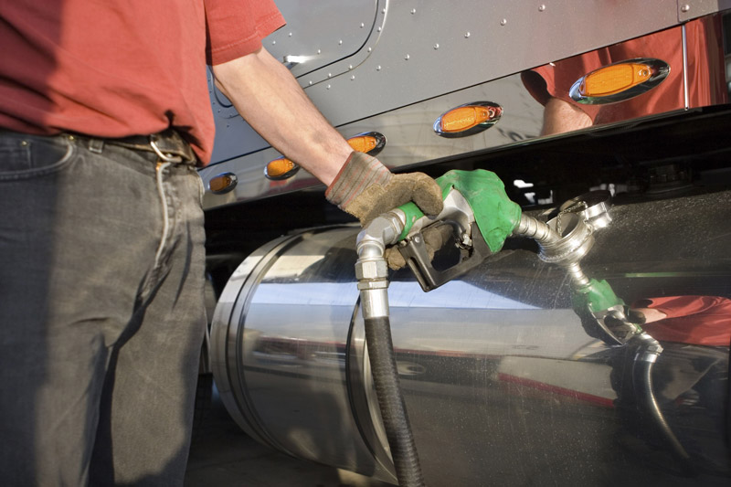 7 Fuel Saving Tips for owner operator truckers