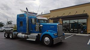 Owner Operator Trucking Jobs